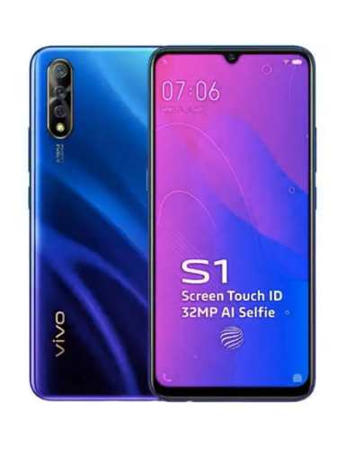 Vivo s1 Mobile Phones